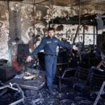 Afganistán: Se elevan a 31 los muertos en el ataque con coche bomba en Kabul