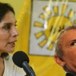 Cerro San Cristóbal : Castañeda no fue al Congreso y envió a Patricia Juárez (VIDEO)
