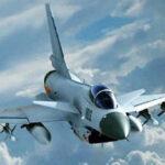 Cazas chinos y avión de reconocimiento de EEUU casi se estrellan