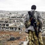 EEUU y Rusia acuerdan un cese del fuego desde el 9 de julio en Siria