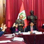 Subcomisión sobre candidatura de contralor emitirá informe el martes