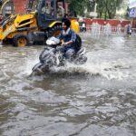 India: Más de dos millones de evacuados por las inundaciones
