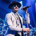 Linkin Park: Infancia de abusos atormentaba a Chester Bennington (VIDEO)