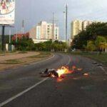 Grupos de derecha atentan contra personas en Venezuela