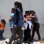 Congresos latinoamericanos pedirán respeto a DDHH de niñez migrante en EEUU