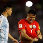 ¿Por qué Chile está expuesta a una fuerte sanción de FIFA?