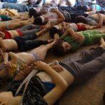 Mueren 15 miembros de una familia en ataque de coalición en Siria, según ONG