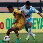Cantolao iguala 1-1 con Sporting Cristal por la fecha 11 del Torneo Apertura