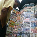 Concentración de Medios: En próximos días juez emitirá fallo
