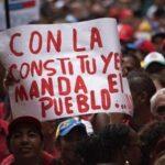 Ecuador respalda derecho de Venezuela a proceso que busque la paz