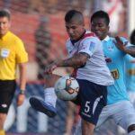 Municipal empata 2-2 con Cristal por la fecha 8 del Torneo Apertura