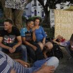 EEUU: Más de 1,300 inmigrantes cubanos detenidos al perder trato especial