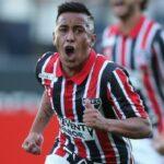 Brasileirao: Sao Paulo iguala 1-1 con Gremio por la fecha 16