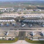El mayor aeropuerto de Francia evacua a 2.000 pasajeros por un intruso