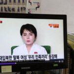 Popular desertora norcoreana retorna a su país renegando del Sur