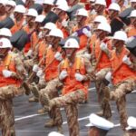 Parada Militar: Una Sola Fuerza recibió ovación unánime (VIDEO)