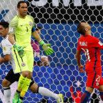 ¿Qué dijo la prensa chilena de la derrota ante Alemania en la Copa Confederaciones?