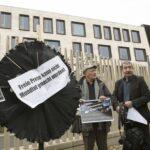 El diario francés Libération abre sus páginas al turco opositor Cumhuriyet