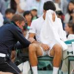 Novak Djokovic por lesión puede perderse el resto de la temporada 2017