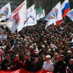 Separatistas de Donetsk crean nuevo Estado para sustituir a Ucrania