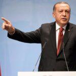 """Erdogán dice que la UE """"no es indispensable"""" para Turquía"""