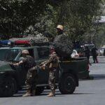 Ataque del EI a embajada iraquí en Kabul acaba con 4 yihadistas muertos
