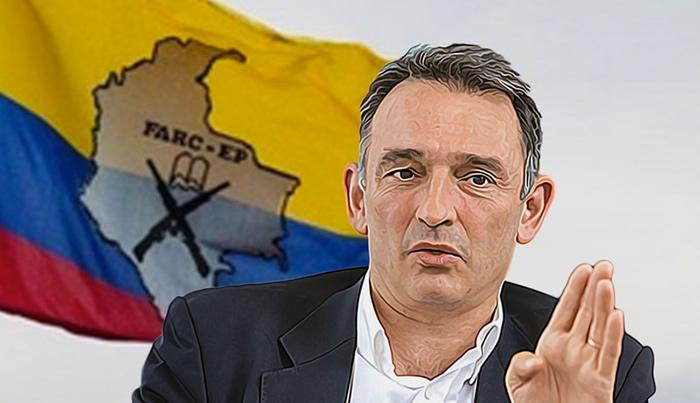 Las FARC anunciaron el lanzamiento de su partido político