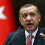 Turquía: Erdogan arremete contra la UE por amenazas de embargo