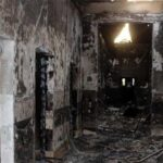 EEUU bombardea por error a tropas afganas y causa varios muertos