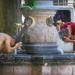 España: Ola de calor superó los 46 grados en Córdoba y amenaza aumentar