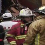 Breña: Explosión de balón de gas deja siete heridos (VIDEO)
