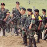 Colombia: Asesinan al sexto miembro de las FARC después del Acuerdo de Paz