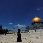 """Al Fatah convoca """"Día de la ira"""" por las medidas adoptadas por Israel en Al Aqsa"""