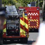 Reino Unido: Mueren tres niños y una mujer en un incendio en Manchester