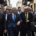 El primer gabinete binacional entre Perú y Chile se realizará en Lima