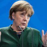 Alemania: Merkel consolida amplia ventaja ante elecciones de septiembre