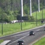 EEUU: Globo aerostático cae a un lago cercano a Disneylandia en Orlando