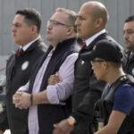 Guatemala extraditó al exgobernador azteca Javier Duarte acusado de corrupción (VIDEO)