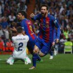 """FC Barcelona renueva con el """"mejor jugador de la historia"""": Lionel Messi"""