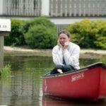 EEUU: Gran inundación sumerge a miles de edificios cerca de Chicago