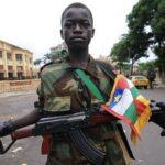 Unicef: Niños son un blanco militar en República Centroafricana