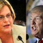 Congresista Ros-Lehtinen lamenta prohibición de Trump a transgéneros