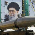 Irán: Ayatolla Khamenei exhortó a Guardia Revolucionaria impulsar programa de misiles