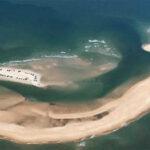 EEUU: Surge extraña isla de kilómetro y medio en Triángulo de las Bermudas (VIDEO)