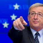 Juncker promete actuar si las sanciones de EEUU a Rusia perjudican a la UE