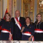Palacio de Gobierno: Juramentan nuevas ministras (VIDEO)