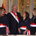 Fiestas Patrias: Siete mujeres ministras en el Gabinete (FOTOS)