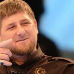 """Kadirov promete poner al mundo """"a cuatro patas"""" en caso de guerra nuclear"""