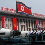 Corea del Norte amenaza con atacar a EEUU si intenta derrocar a su líder