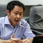 Kenji Fujimori: Nancy Lange es víctima colateral de la violencia política